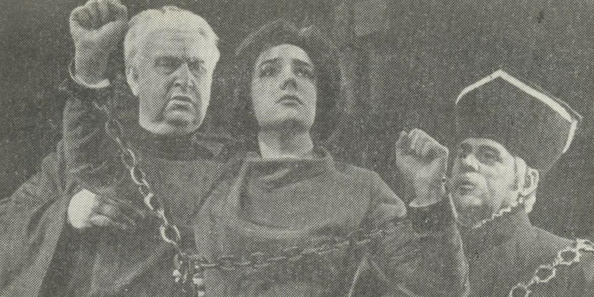 Actress Antra Liedskalniņa – 90