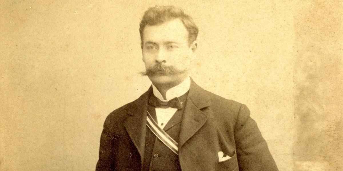 Writer Jānis Poruks – 150